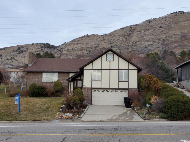 4084 N FOOTHILL DR, Provo UT 84604