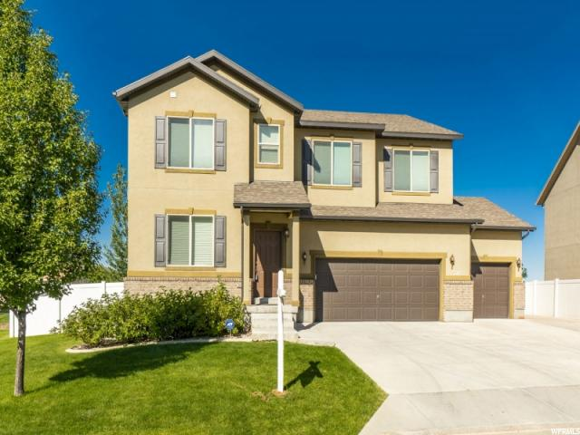 3215 N FALCON WAY, Layton UT 84040