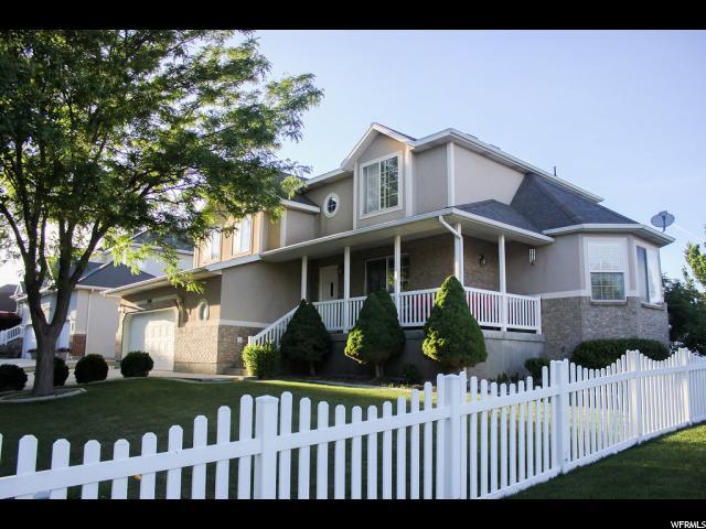 2798 W DENALI DR. S ST, Taylorsville, Utah 84129, 3 Bedrooms Bedrooms, ,4 BathroomsBathrooms,Single Family,For Sale,DENALI DR.,1624724