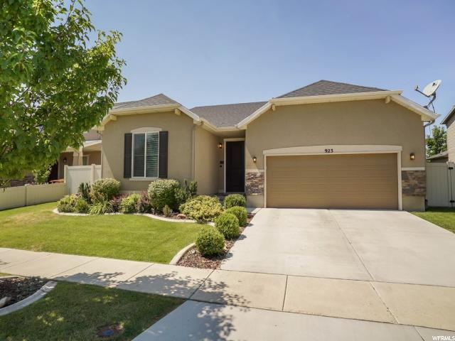 923 ROTHBURY CT, North Salt Lake UT 84054