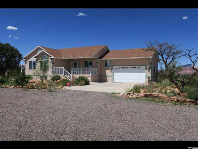 E 1320 MOKI RIDGE LN, Torrey, Utah 84775, 4 Bedrooms Bedrooms, ,4 BathroomsBathrooms,Single Family,For Sale,MOKI RIDGE ,1624777