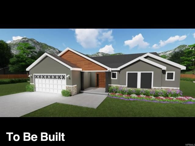 500 W 1800 S, Payson, Utah 84651, 3 Bedrooms Bedrooms, ,2 BathroomsBathrooms,Single Family,For Sale,1800,1624809