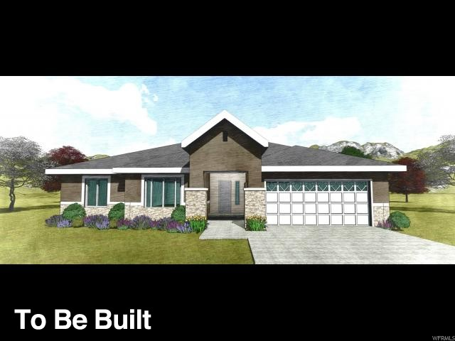 1895 S 650 W, Payson, Utah 84651, 4 Bedrooms Bedrooms, ,2 BathroomsBathrooms,Single Family,For Sale,650,1624810