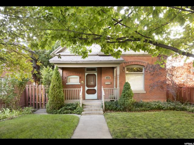 2186 S LAKE ST, Salt Lake City UT 84106