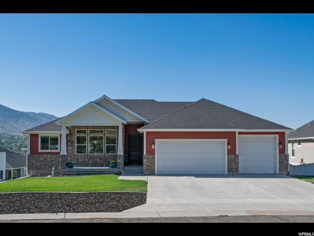 872 ORCHARD DR, River Heights UT 84321
