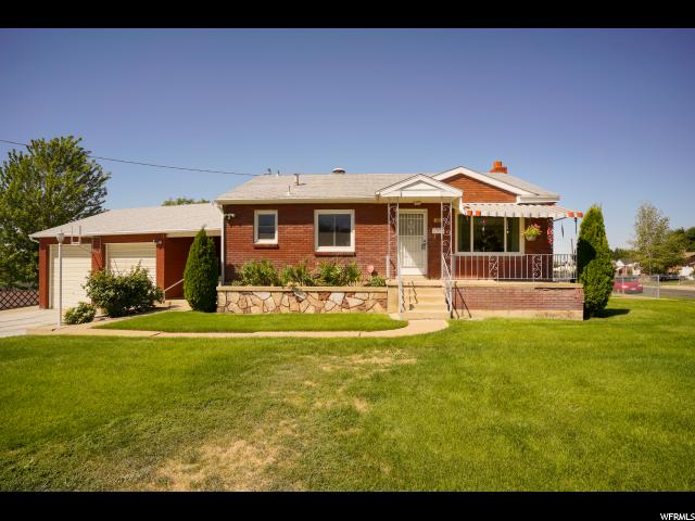 412 S 650 E, Clearfield UT 84015