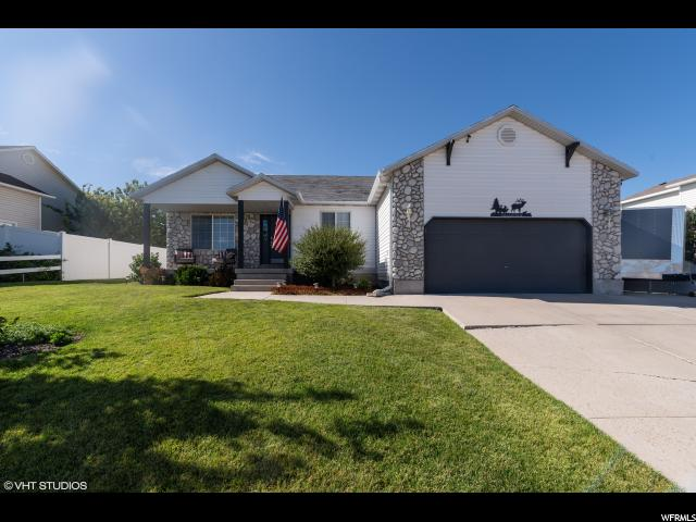 6156 W MOUNT MONTANA DR, West Valley City UT 84118