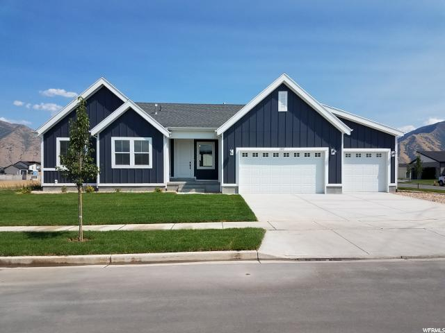 383 S GRANT ST Unit 65, Mapleton UT 84664