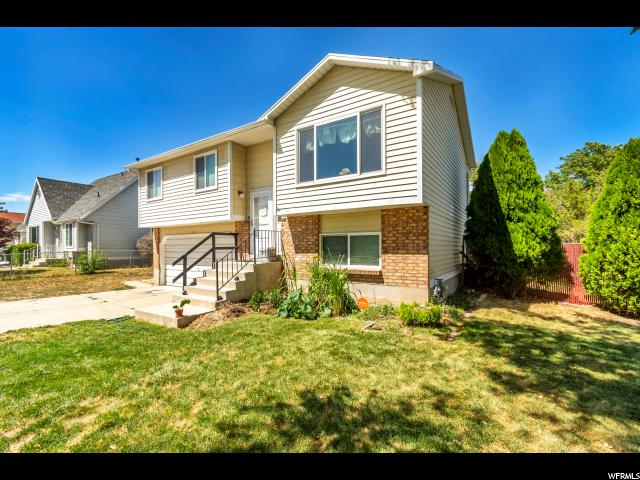6260 W CHATTERLEIGH AVE, West Valley City UT 84128