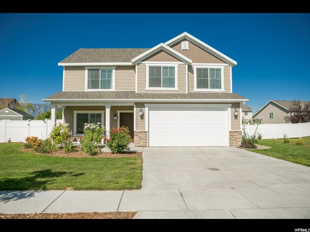785 S LEGEND DR, Logan UT 84321