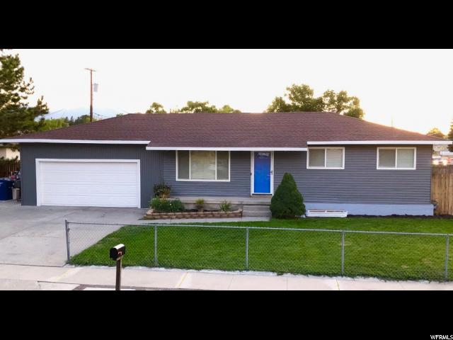 4110 S FALCON ST, West Valley City UT 84120