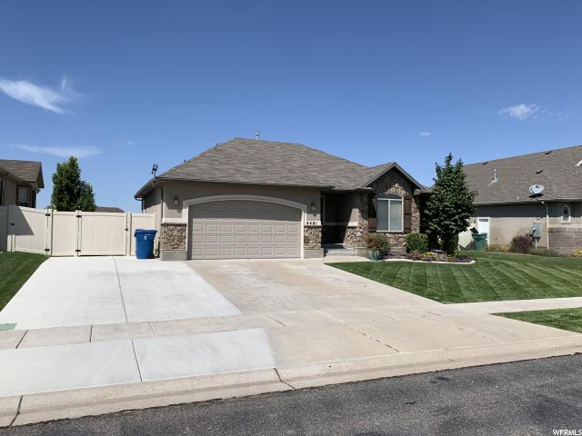 4481 S 3475 W, West Haven UT 84401