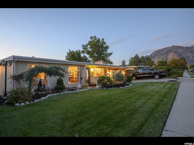 2371 E CAVALIER DR Unit 251, Cottonwood Heights UT 84121