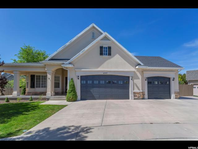 4377 N SHADY HOLLOW CT., Lehi UT 84043