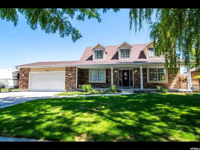 5493 S APPLEVALE DR, Murray UT 84123
