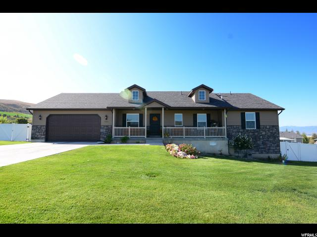 306 CHOKE CHERRY CIR, Richmond UT 84333