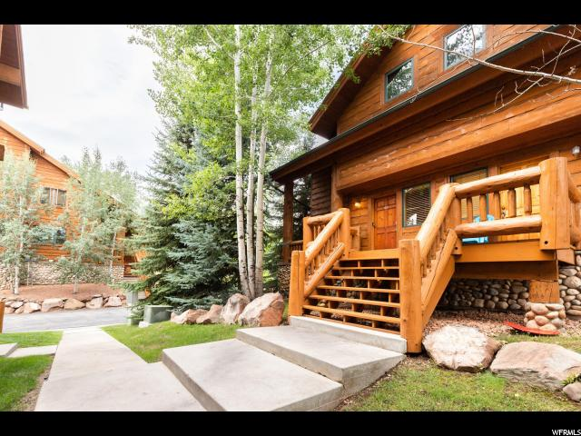 3988 N TIMBER WOLF LN Unit 10A, Park City UT 84098