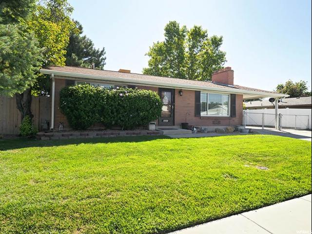 4445 S 3600 W, West Valley City UT 84119