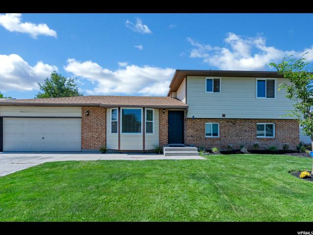 10164 MENTEITH, South Jordan UT 84009