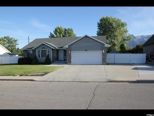 4706 W WASATCH, Highland UT 84003