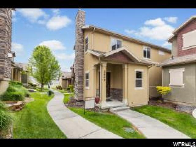3863 CUNNINGHILL DR, Eagle Mountain UT 84005