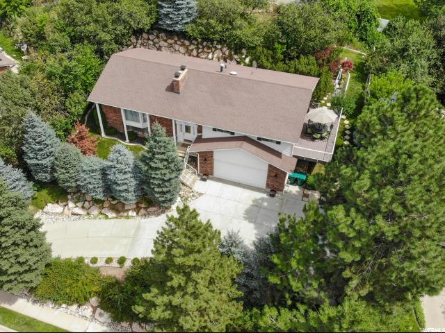 Swell Your Dream Utah Property 425 000 2530 Oak Forest Dr Download Free Architecture Designs Grimeyleaguecom