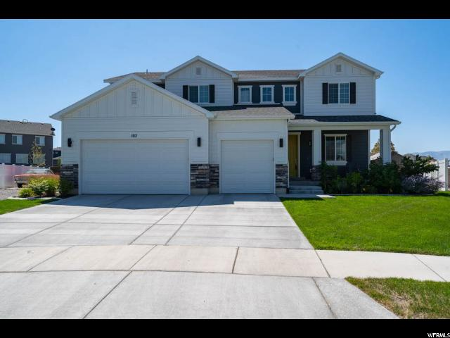 102 E 500 N, Vineyard UT 84058