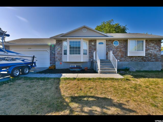 6188 W SETTLERS POINT DR, West Valley City UT 84128