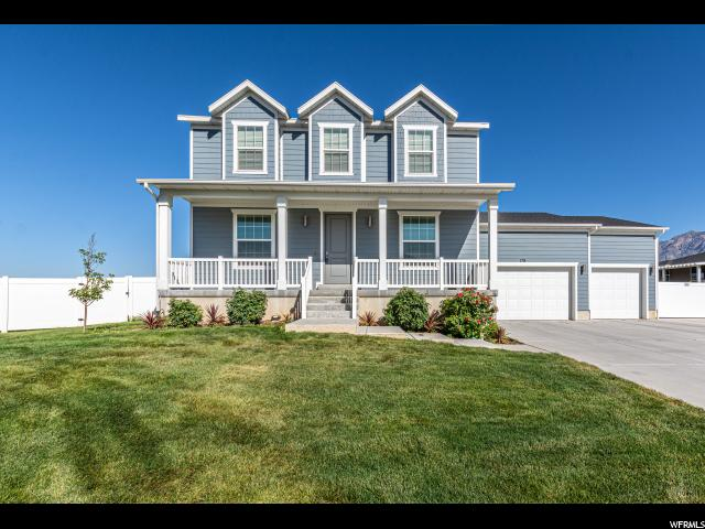 178 E COPPER CIR, Harrisville UT 84404