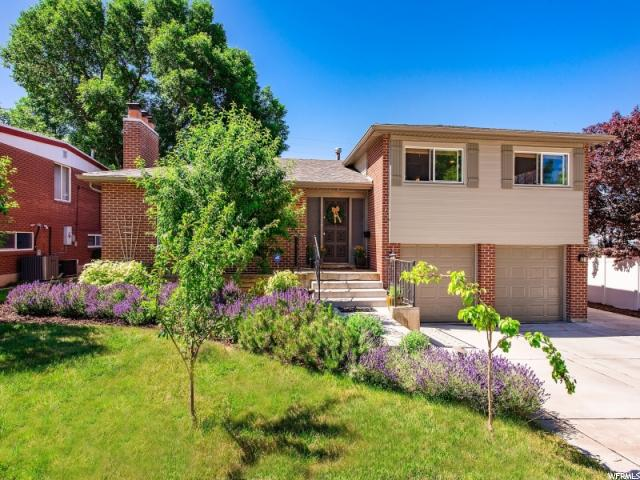 Home for sale at 2410 E Blaine Ave, Salt Lake City, UT  84108. Listed at 675000 with 4 bedrooms, 4 bathrooms and 3,140 total square feet