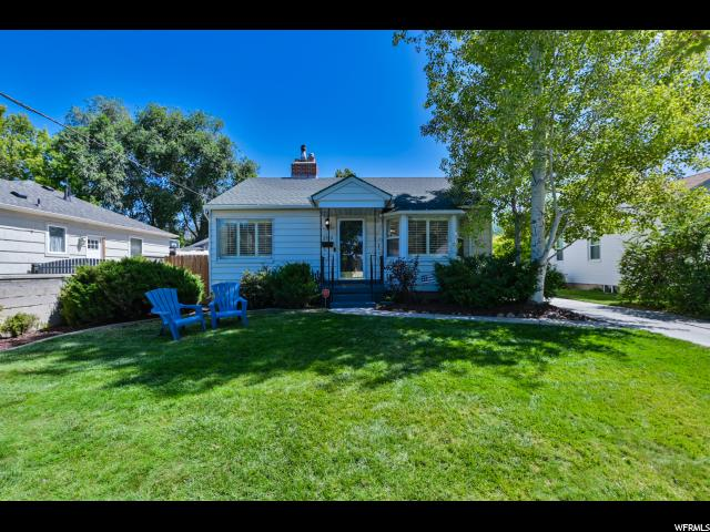 Home for sale at 2719 S Glenmare St, Salt Lake City, UT 84106. Listed at 436900 with 3 bedrooms, 1 bathrooms and 1,650 total square feet