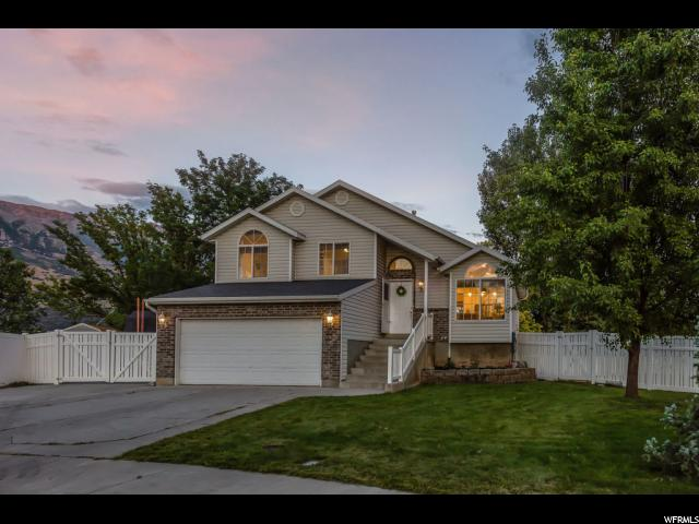 1059 W 860 N, Pleasant Grove UT 84062