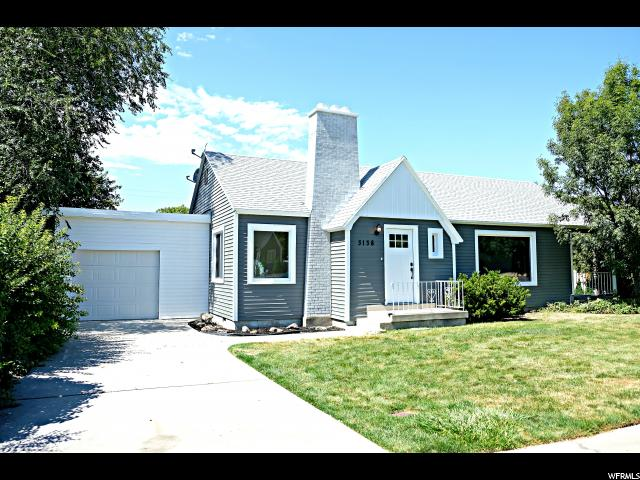 Home for sale at 3138 S 700 East, Salt Lake City, UT 84106. Listed at 385000 with 4 bedrooms, 2 bathrooms and 1,884 total square feet
