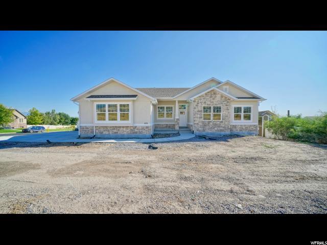 Lehi Rambler/Ranch built 2019