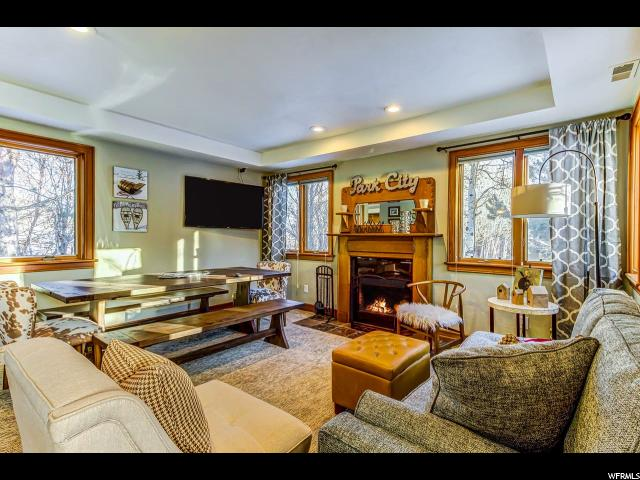 1920 CANYONS RESORT DR Unit 26C, Park City UT 84060