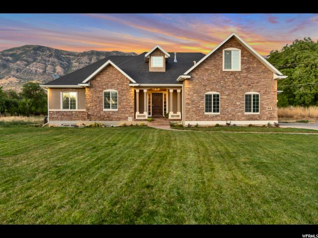 154 W 400 N, Pleasant Grove UT 84062