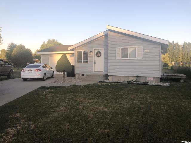 415 S PIONEER CIR, Preston ID 83263