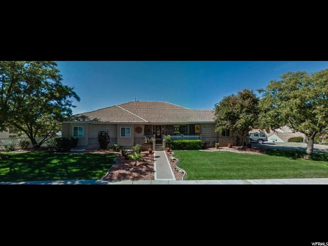 1441 SNOW HILL LN, St. George UT 84770