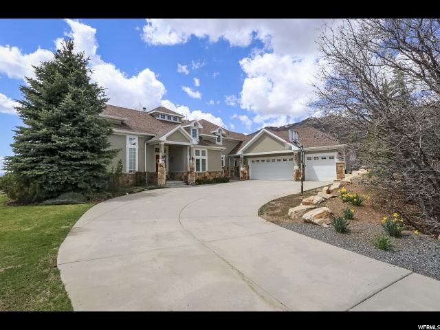 Home for sale at 931 N Pioneer Fork Rd, Salt Lake City, UT  84108. Listed at 999500 with 5 bedrooms, 5 bathrooms and 6,830 total square feet