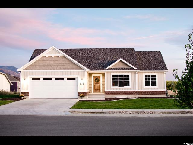 Smithfield Rambler/Ranch built 2016