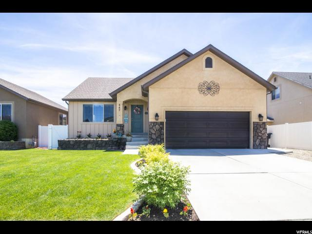 2 Kitchens Homes Utah County | Mother in Law Apartment