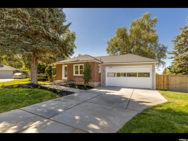 Home for sale at 3108 S 3340 E Cir, Millcreek, UT 84109. Listed at 599900 with 4 bedrooms, 2 bathrooms and 2,069 total square feet
