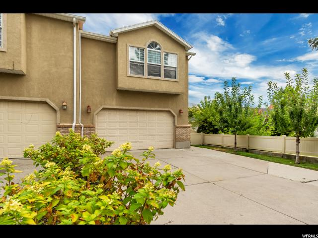Home for sale at 3985 S 1500 East, Salt Lake City, UT  84124. Listed at 360000 with 4 bedrooms, 4 bathrooms and 2,297 total square feet