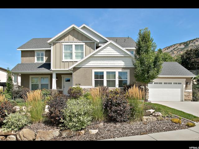 1579 E 300 S, Pleasant Grove UT 84062
