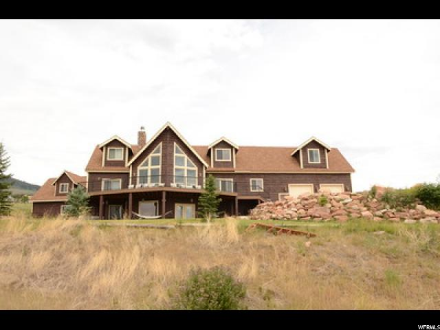 21 GENTLE BEN CIR, Fish Haven ID 83287