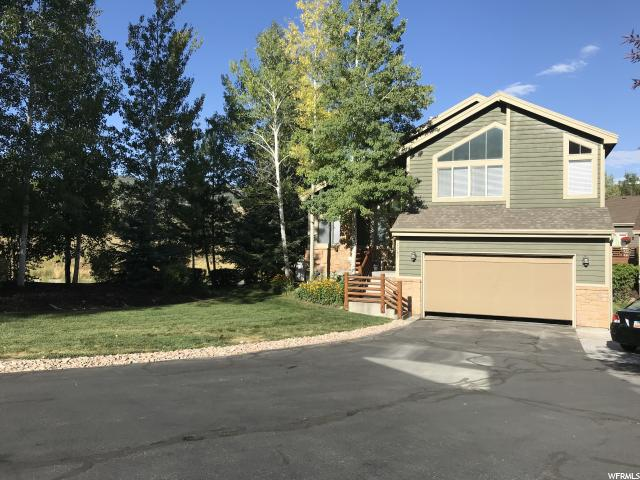 7387 N BROOK HOLLOW, Park City UT 84098