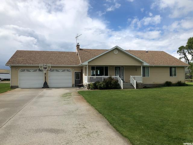 221 E MAPLE CREEK DR, Franklin ID 83237