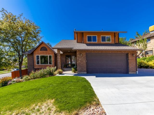 3367 N 700 E, North Ogden UT 84414