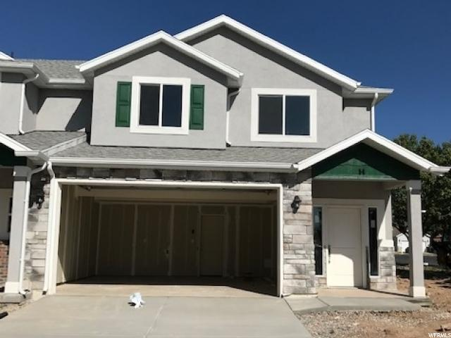 1021 E 1225 S Unit H, Clearfield UT 84015