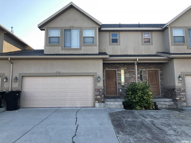 221 S 125 E, Franklin ID 83237